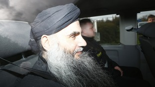 Abu Qatada freed