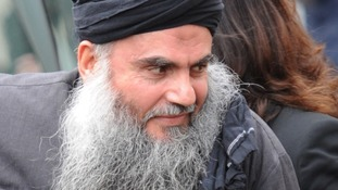 Abu Qatada released from prison