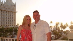 Paul and Lindsey Briggs