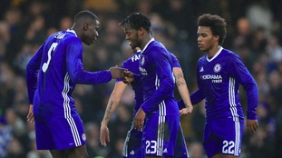 FA Cup Third Round match report: Chelsea 4-1 Peterborough