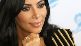Police arrest 16 over Kim Kardashian Paris robbery