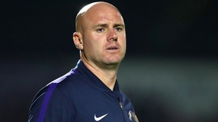 Rob Page admits the comment was ill-judged.
