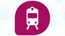 Rail graphic