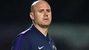Rob Page has left Northampton Town.
