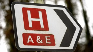 Reports of increased Accident and Emergency investment come as the Government denies the NHS is facing a 'humanitarian crisis'.