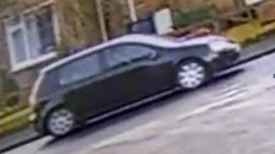If you recognise this vehicle you are asked to contact police on 101