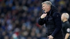 "David Moyes called Sunderland's performance ""poor"" as the Black Cats drew 0-0 in their third round FA Cup tie"