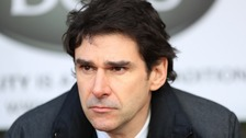 Aitor Karanka half time team talk inspired Middlesbrough to defeat Sheffield Wednesday 3-0 to enter into the fourth round of the FA Cup