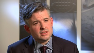 Shadow health secretary Jon Ashworth said the Government was responsible for the failures in winter care in the NHS.