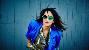 KT Tunstall and Cast to headline Keswick Mountain Festival