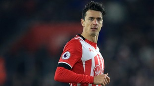 Southampton leave out wantaway skipper for Liverpool tie