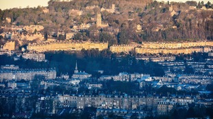 Could Bath be the first place in the country to tax tourists to stay?