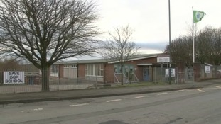 Anger over temporary classroom proposals