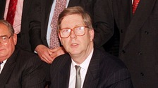 Sir David Clementi set to be chairman of the BBC