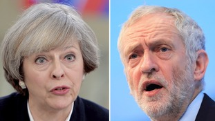Corbyn: May cannot have a free pass over Brexit