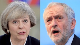 Corbyn will attack May in a major speech on Tuesday.