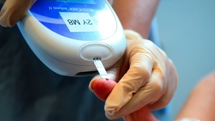 60,000 in Yorkshire could benefit from diabetes prevention scheme