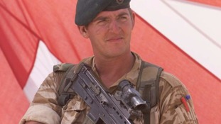 Alexander Blackman: Marine A's murder conviction could be quashed 'because judge mishandled trial'