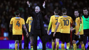 Cambridge United knocked out of FA Cup despite brave performance against Leeds