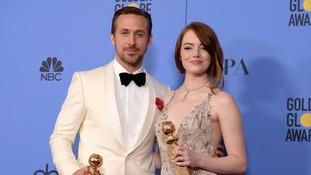 La La Land heads Bafta nominations with 11 nods