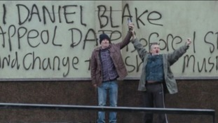 I, Daniel Blake nominated for five BAFTAs