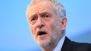 Jeremy Corbyn has said Labour is 'not wedded to free movement'