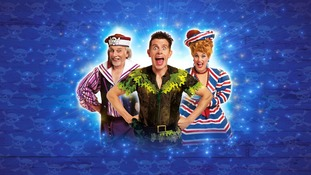 Theatre Royal break new million pound box office record with Peter Pan pantomime