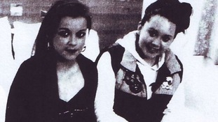 Natalie Kelly & Rosina Lee