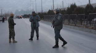 At least 22 killed in Afghanistan bomb blasts