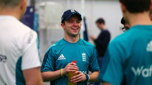Warwickshire cricketer to captain Visually Impaired World Cup squad