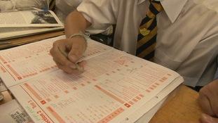 Kent, grammar schools, Sevenoaks