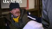 Calls to help homeless people in region