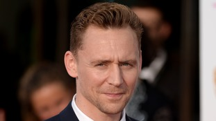 Tom Hiddlestone apologises for Golden Globes 'white saviour' speech