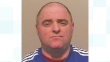 Raymond McDonald has been jailed for 10 years after being convicted of fraud by false representation