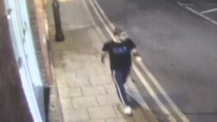 CCTV footage released after series of sex assaults in Derby city centre