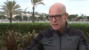 Team Sky boss Sir Dave Brailsford defends leadership over drug use questions