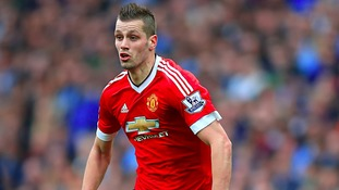 Everton agrees £22million deal for Manchester United midfielder Morgan Schneiderlin