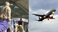 Record passengers numbers at region's major airports