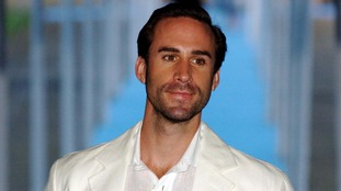 Fiennes was surprised to be cast in the role