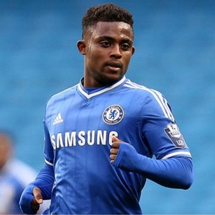 Striker Islam Feruz.