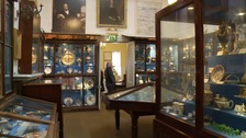 A campaign has been launched to save Wisbech museum in Cambridgeshire.