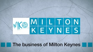 Milton Keynes is celebrating the 50th anniversary of its creation as a New Town.