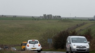 Have your say over plans for A303 at Stonehenge