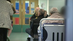 Professor Jane Dacre has said the NHS is experiencing its worst winter crisis.