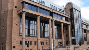 March will be sentenced at Newcastle Crown Court next month.
