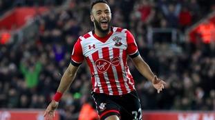 EFL Cup semi-final first leg report: Southampton 1-0 Liverpool
