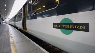 Southern rail strike: Govia Thameslink to take Aslef to Supreme Court