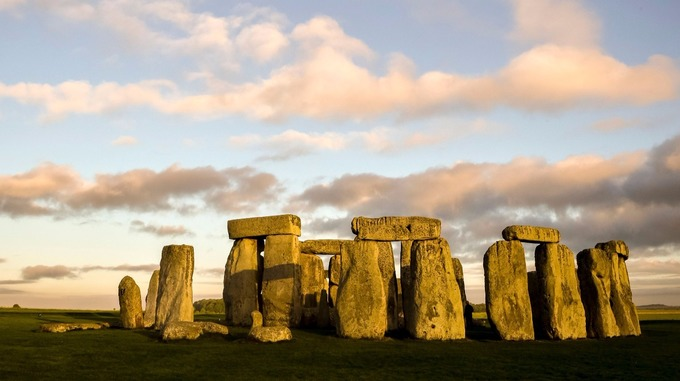 A major road past Stonehenge is set to be moved into a tunnel