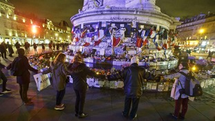 Two new charges over 2015 Paris attacks that killed 130 people
