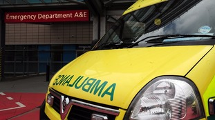 A&E departments failing to hit four-hour waiting time targets